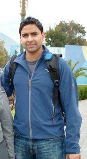 Ameet P.