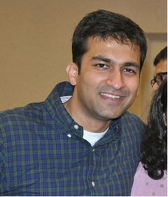 Pranav K.