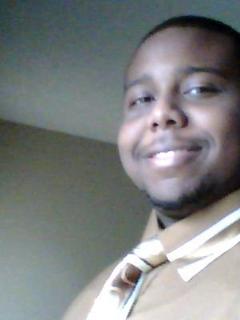 Keith Jackson J.