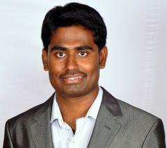 Mohankumar V.