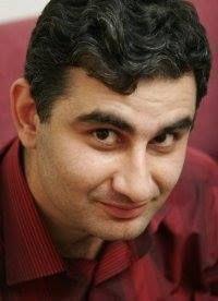 Aslan Zoghi O.