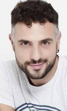 Luca Favorito