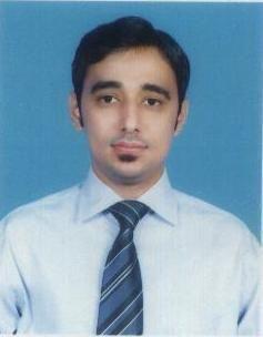 Zahid Zubair M.