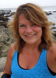 Marcia G