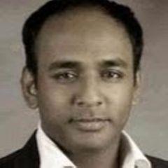 Shyam P.