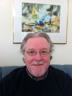 Richard M. G.