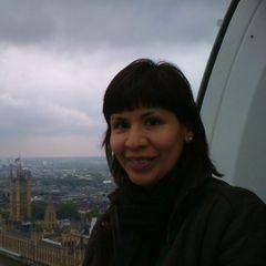 Silvia Sejas P.