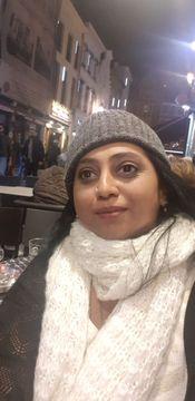 Banushree