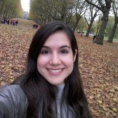 Maria Fernanda de S.