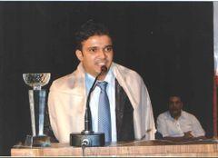 CA Rahul S.