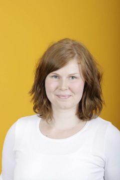Kristin Borkovec S.