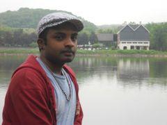 Arun Kumar N