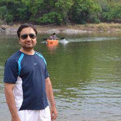 Amitvikram M.