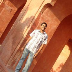 Sai Ram D.