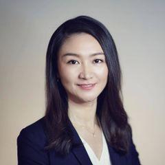 Joanna Yajun Z.