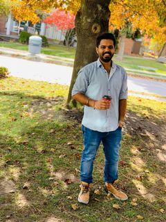 Sahib Preet Singh R.