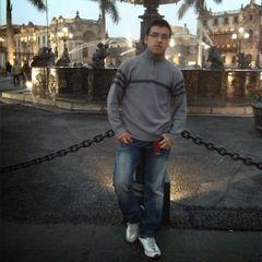 Henry Pablo Vega A.