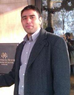 Naeem K.