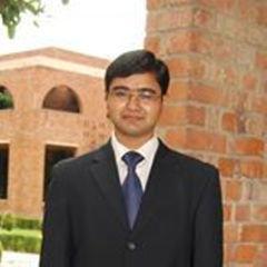 Sudhanshu G.