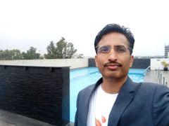 Dr. Srikanth K.