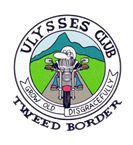 Ulysses Club TweedBorder B.