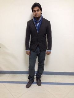 Masood Ahmed K.