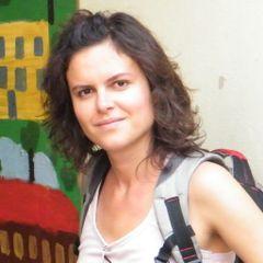 Madalina N.