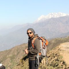 Mahendar R.