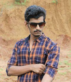 Yaswanth P.