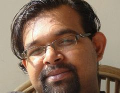 Rajaram R.