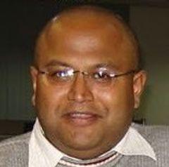 Arjun B