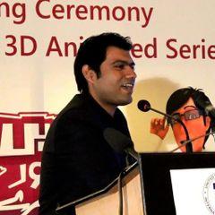 Syed Mustafa H.