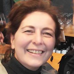 Cinzia A.