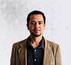 José Christian Padilla N.