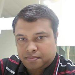 Sriram B.