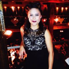 Carla Azucena P.