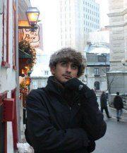 Sahir S.