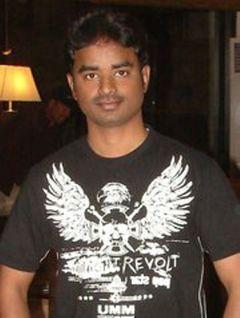 Ganesh G.