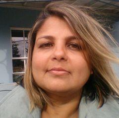 Violet Mendonca B.