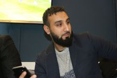 mohammad O.