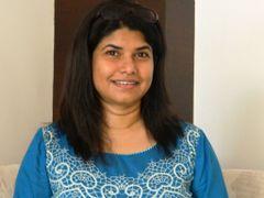 Jyothi N.
