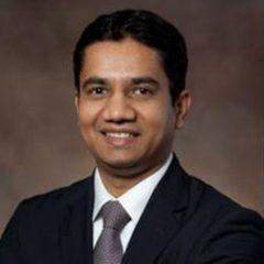 Karthikeyan R.