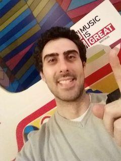 Rodrigo Plumari G.