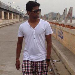 Karthik G.