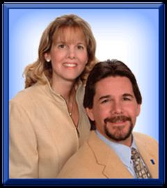 Tony and Cindy A.