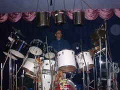 Kishore P.