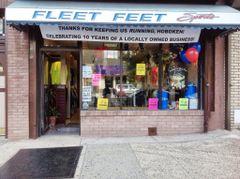 Fleet Feet H.