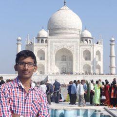 Avinash Reddy P.