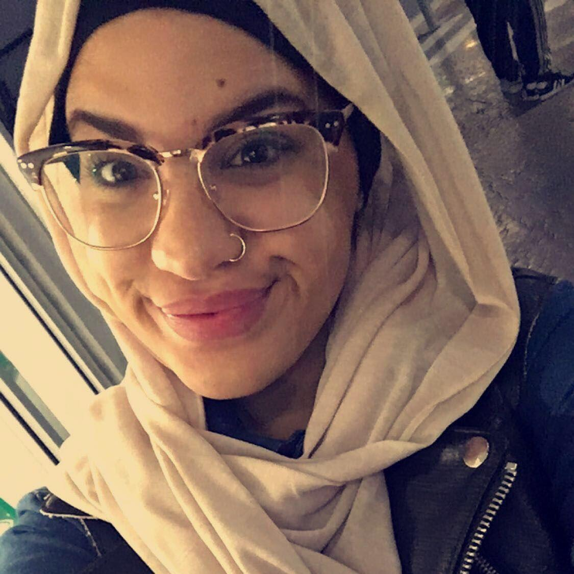 Single muslim dating london