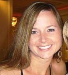 Melissa Cooney B.